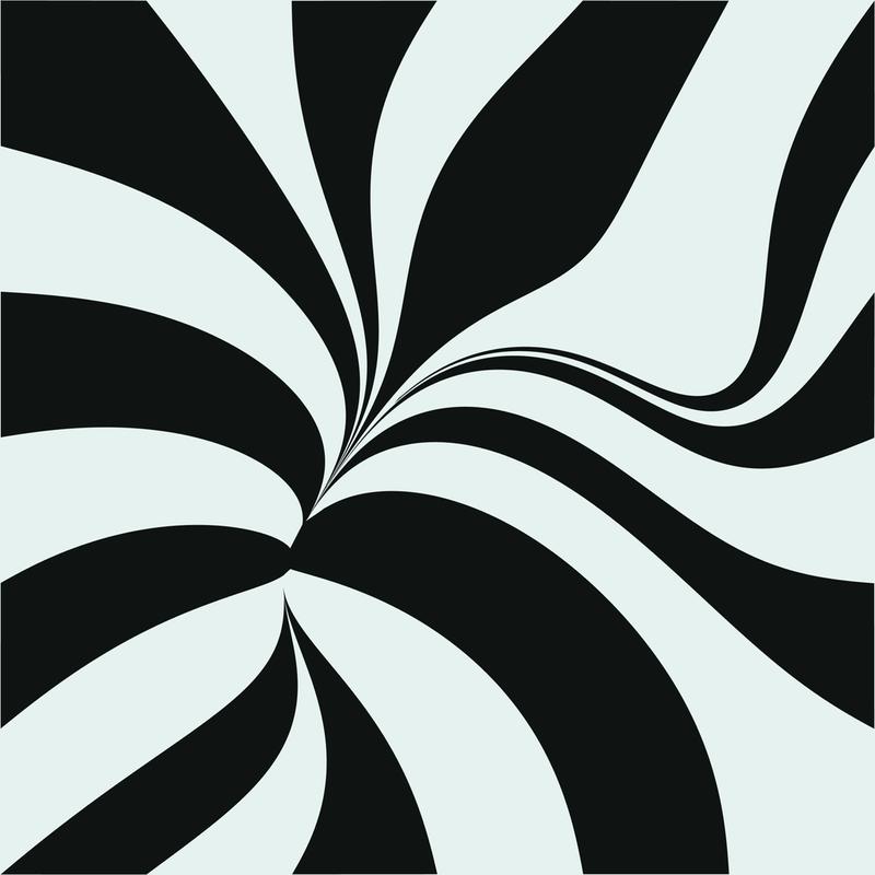 Objkt 21672: 2048x2048 Generative art written in Java with Processing. Based on strange attractor formulas. By @__orderandchaos